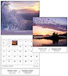Everlasting Word Spiral Wall Calendars